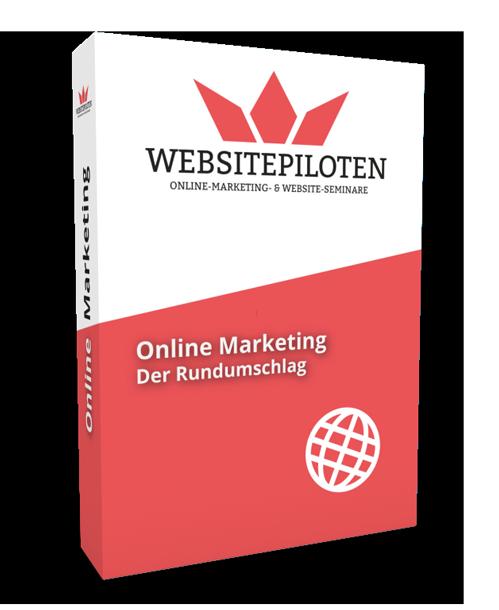 Der Online Marketing Rundumschlag mit Malte Helmhold