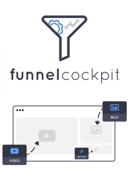 FunnelCockpit - Die All-In-One Marketing Software Partnerprogramm