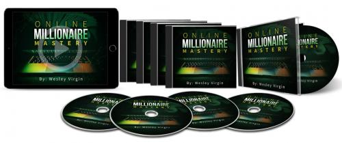 Online Millionaire Mastery