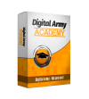 digital Army Academy Cover