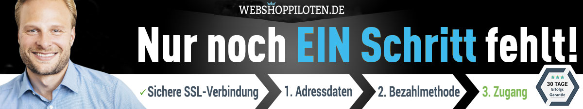 Online Shop WooCommerce Video Kurs