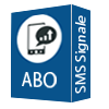 SMS Signale Abo Paket