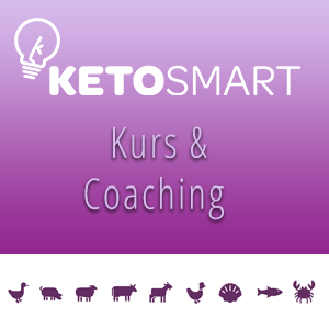 KetoSMART Kurs und Coaching