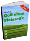 Golf, Golfen, Sport, Crossgolf, Herz