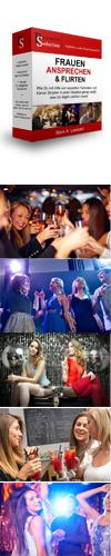 Frauen Ansprechen und Flirten bei Nacht