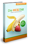 Pfunde ADE mit der HCG Diät