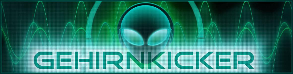 Logo Gehirnkicker 2