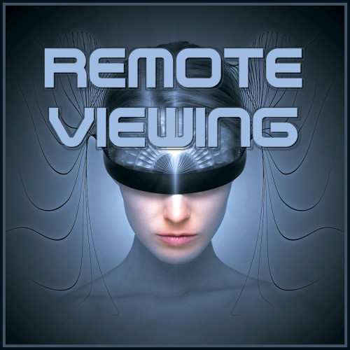 Remote viewing binaurale beats, Remote Viewing lernen
