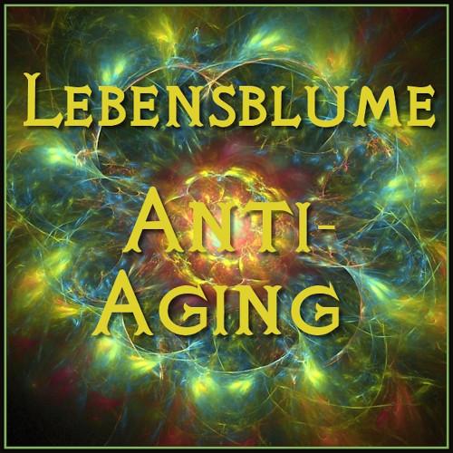 Anti aging binaurale Beats, Verjüngung binaurale Beats
