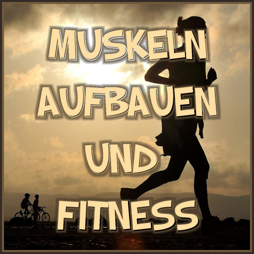 Muskeln aufbauen, Fitness steigern, Muskelaufbau binaurale beat