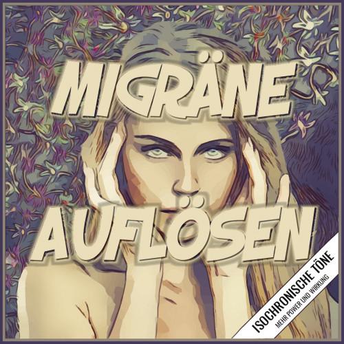 Migräne auflösen isochronische töne, Migräne binaurale beats