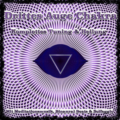 Drittes Auge Chakra