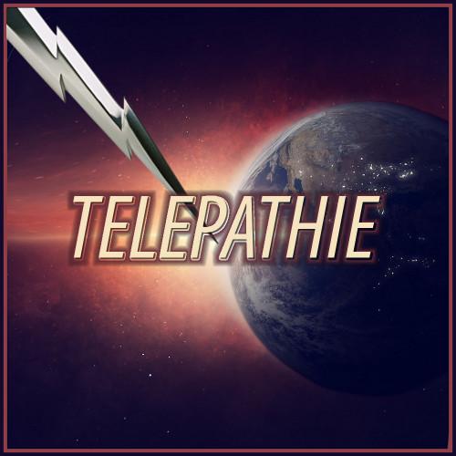 Telepathie lernen, Telepathie binaurale beats