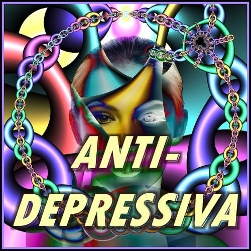 Anti-Depressiva mit Tönen, Antidepressiva binaurale beats