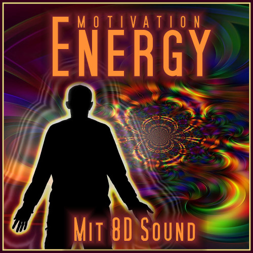 8D Audio More Energy