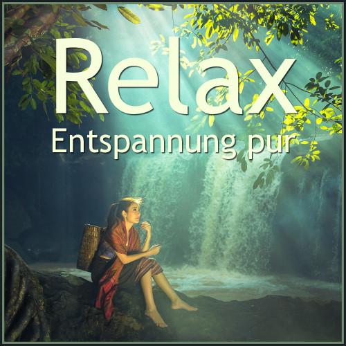 Entspannung pur, Relax Entspannung, Entspannung mit binaurale b