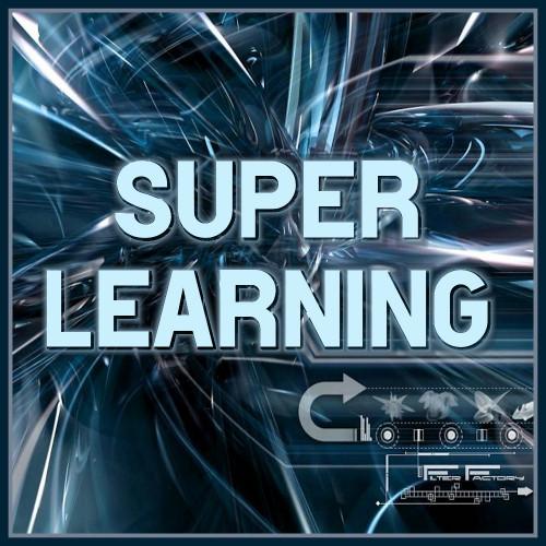 Superlearning, schneller lernen, gedächtnis verbessern binaural