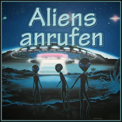 Aliens anrufen, First Contact, Alien Kontakt binaurale beats