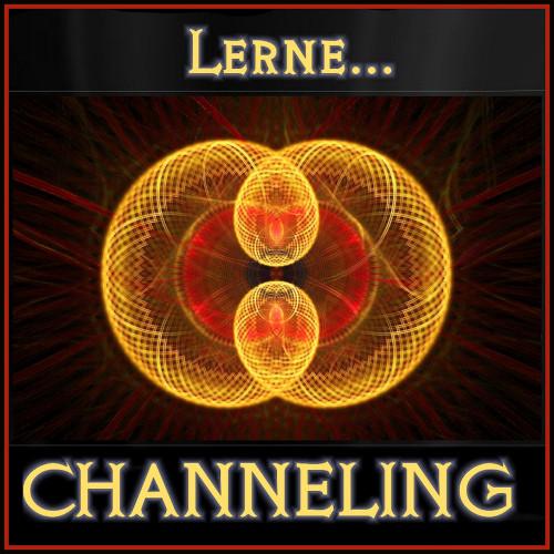 Channeling lernen, Channeling lernen mit binaurale beats
