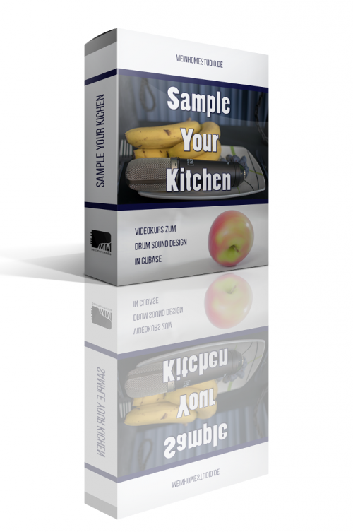 Sample Your Kitchen