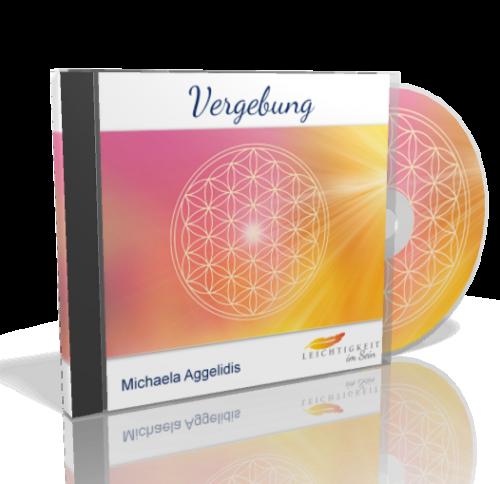 CD 3 – Vergebung mit CD - DEVA - Prozess von M. Aggelidis
