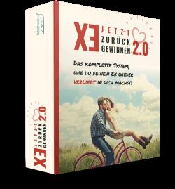 Ex zurückgewinnen 2.0 (Erfolgs-Anleitung) Partnerprogramm