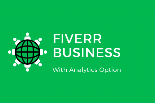 Fiverr Business Package