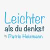 Leichter als du denkst by Patric Heizman