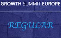 Growth Europe Summit REGULAR ticket