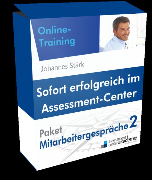 Online-Training: Mitarbeitergespräche 2