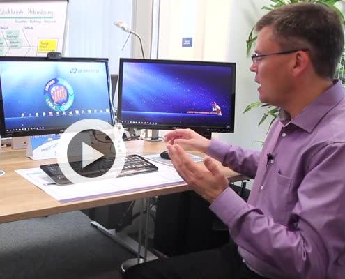 Lean Office Safari - Online-Seminar
