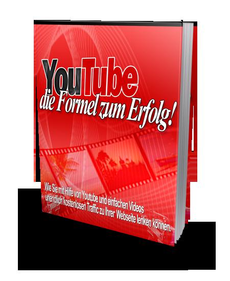 YouTube Formel
