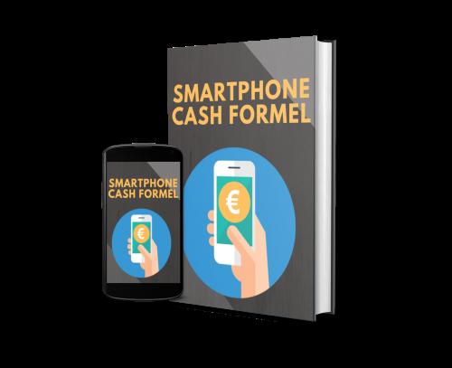 Smartphone Cash Formel Partnerprogramm