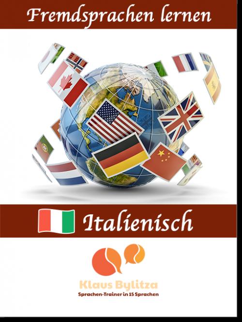 Klaus Bylitza - Sprachen Lernen Italienisch