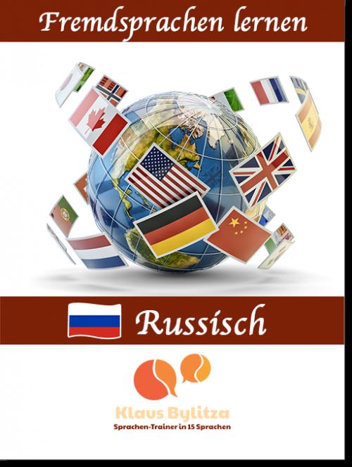 Klaus Bylitza - Sprachen Lernen Russisch