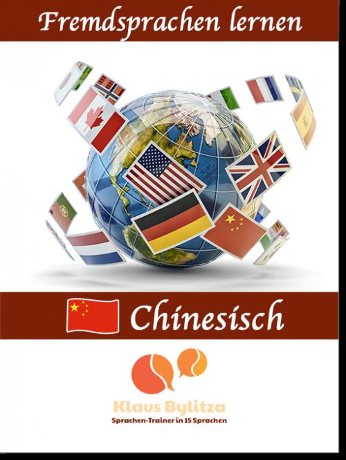 Klaus Bylitza - Sprachen Lernen Chinesisch