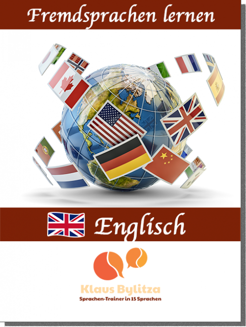 Klaus Bylitza - Sprachen Lernen Englisch