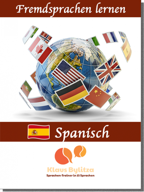Klaus Bylitza - Sprachen Lernen Spanisch