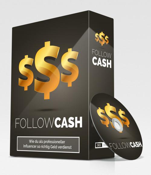Follow-Cash (Exklusiver Instagram-Kurs)