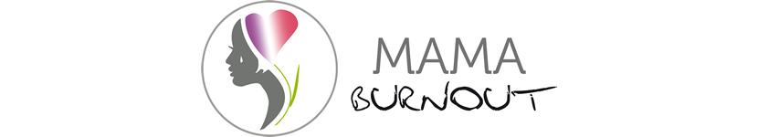 Mama-Burnout Logo