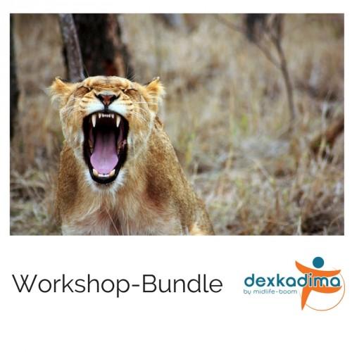 Workshop-Bundle Dexkadima