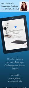 Das Messenger Challenge Dossier - Prod