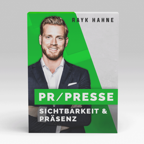 PR & Presse