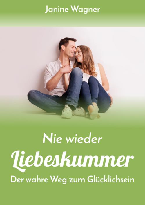 Nie wieder Liebeskummer Cover