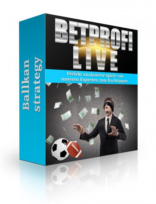 Betprofi Live