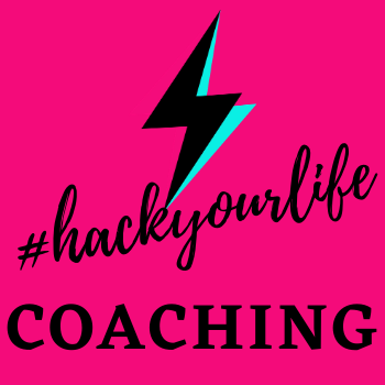 #hackYourLife Dein Coaching