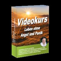 Videokurs PANIKATTACKEN UND ANGSTSTÖRUNGEN LOSWERDEN