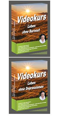 Videokurs Bundle -  Burnout und Depressionen loswerden