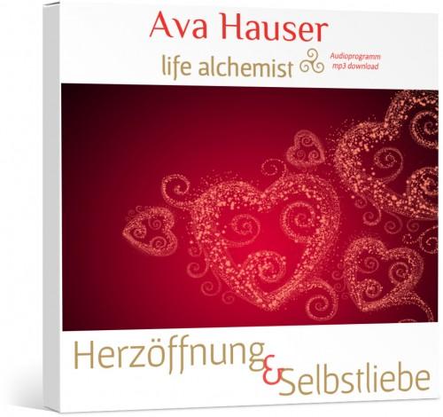Herzöffnung+Selbstliebe BOX