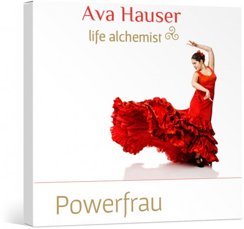 Powerfrau BOX